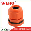 M12-B Type Various Sizes Professional Factory Price Nylon Waterproof IP68 Cable Glands
