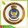 Customized Us Defence Attache Office Use Metal Decoration Gift Fashion Enamel Coin Emblem (300)