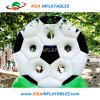 Entertainment Inflatable Football Post Board Games
