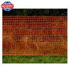 Hot Sale China Made Orange HDPE Plastic Mesh Safety Fence