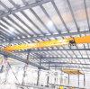 Single Beam 5 Ton Overhead Crane Manufacturer Used in Hong Kong Overhead Bridge Cranes