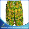 Custom Sublimation Boy′s Lacrosse Sporting Shorts