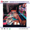 Portable Interactive LED Dance Floor with Touch Sensitive LED Screen P6.25/P8.928 for Rental, Event