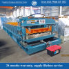 Roof Tile Roll Forming Machine Manufacturer