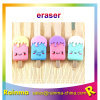 TPR Material Popsicle Ice Cream Eraser Student Stationery