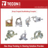 Tecon Special Q235 Electrical Finishing Drop Forged Scaffolding Coupler
