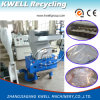 Hot Sale Plastic Recycling Crusher Machine for Soft, Rigid Materials