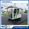 Electric Industrial Warehouse Cleaning Machine/Street Sweeper/Road Sweeper (KW-1900F)