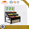 Vegetable Rack Supermarket Fruit and Vegetable Display Rack