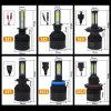 72W Csp Auto LED Headlight, H4, H7, H11, 9006, 9005, 881