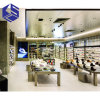 Retail Store Design Customized Shoes Display Rack