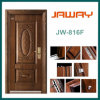 Artificial Cooper Steel Door