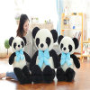 Wholesale Custom Soft New Stuffed Plush Animal Panda Toy