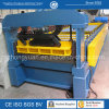 Russia Style Roof Roll Forming Machine