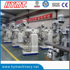 China Manufacturer of Taiwan Head Vertical Turret Milling Machine (X6325B)