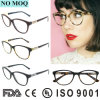 Fashion New Model Optics Designer Eyewear Frame Diamond Optical Frame