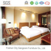 Chinese Luxury Star Hotel Bedroom Furniture (GN-HBF-05)