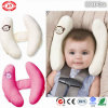 Infant Head Support Neck Pillow Plush Soft Car Set