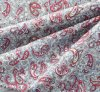 Beautiful Printed Soft Polyester Fabric