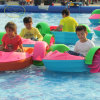 Fuwlong CE TUV Certificate Kids&Adult Aqua Paddler Boat for Inflatable Pool (FLPB)