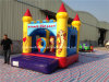 New Design Cute Inflatable Winnie Animal Castle (RB1018-1)