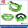 Flexible High Impact TPU Frame HD Vision Sport Style Motorcycle Motocross Goggles