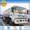 Dongfeng 3 Axles 25000 Liters Fuel Tank Transport Oil Tanker Truck