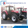 New 4 Wheeled Drive 120HP 6 Cylinder Agricultural Farm Tractor