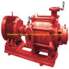Horizontal Type Multi Stage Fire Fighting Pump