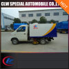 High Efficient Small Street Sweeper Car