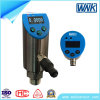 Smart 4-20mA/0-5V/0-10V Digital Pressure Transmitter with PNP/NPN Switching
