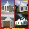 High Peak Gazebo Tent in Philippines for Hire