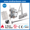 Stainless Steel UL CE Fire Rated Building Hardware Door Accessories