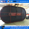 Steel Cord Conveyor Belt with Cold Resistant Rubber Belt