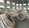 Ss304 321 316 Convoluted Metallic Tube Manufacturer