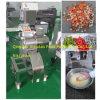 Vegetable Cube Cutting/Fruit Cutter Machine/Potato Cube Cutter