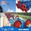 Concrete Pole Machine for Power Transmission