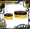 Enerpac Original Slim Clp-Series Pancake Lock Nut Cylinders