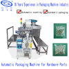 Point Weighing Packaging Machine Used for Kitchen and Sanitary Installation Packaging