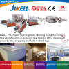 Jwell-PVC Plastic Foaming|Semi-Skinning Board Recycling Agricultural Making Extrusion|Co-Extrusion Machine for Office Decoration Project Factory Direct