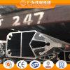 Foshan Manufacturer Raw Aluminum Profiles for Industrial Application