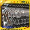 Aluminum Extrusion Aluminium Curtain Rail Curtain Track