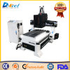 Small Szie Atc Wood Furniture CNC Router Machine for Sale