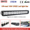 17inch Single Row LED Light Bar for SUV, Jeep, ATV, Offroad Cars