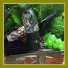 Wholesale New Acrylic Wine Decanter Wine Aerator Pourer