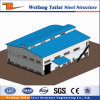 Light Weight Prefab Building Construction Steel Shade Structure for Workshop