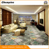 Chinese Supplier New Design High Quality Comfortable Polypropylene Floor Carpet, Used for Hotel. Office, Cbd, Hospital, School, Home, Bank and Gym
