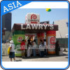 Portable Inflatable Promotional Booth for Shopping Advertising
