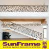 Contemporary Art Style Aluminium Balustrade