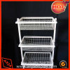 Metal Display Rack Wire Display Stand